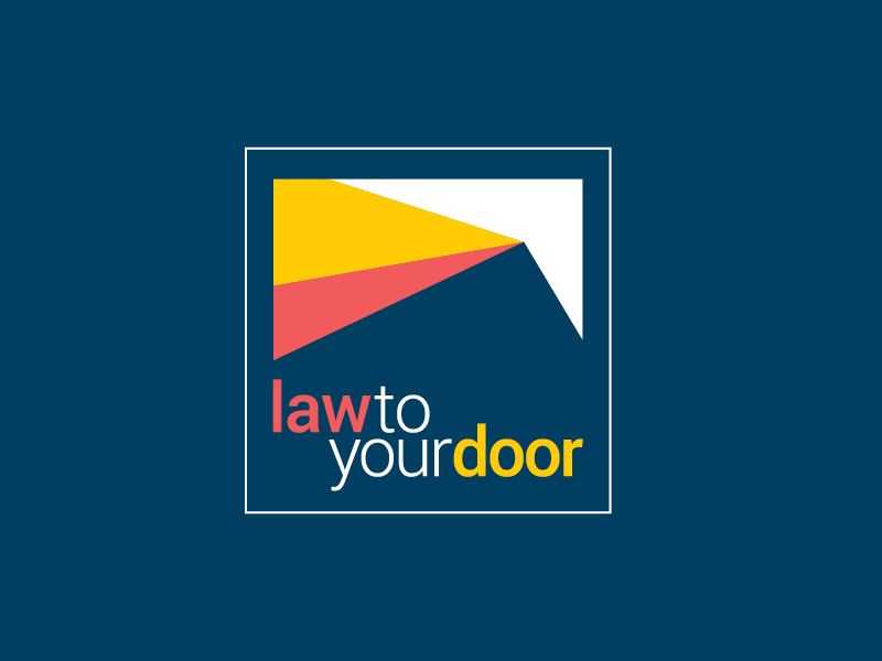 Law To Your Door