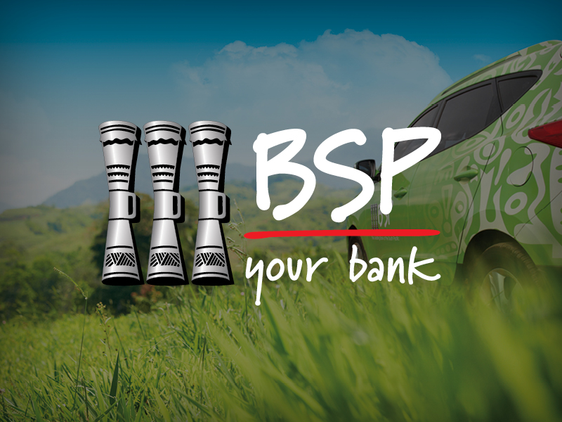 Bank South Pacific (BSP)