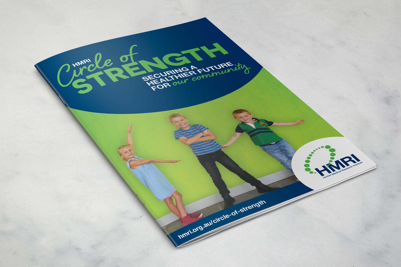 COS Brochure Front
