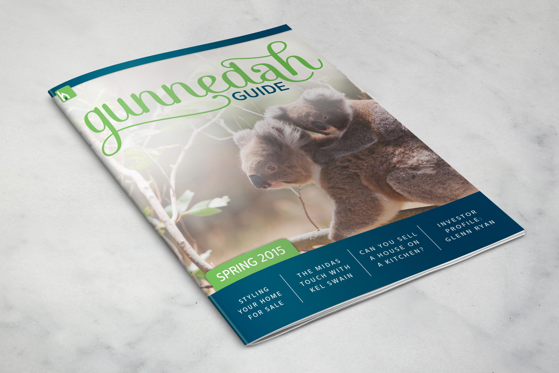 HRE Gunnedah Guide Front