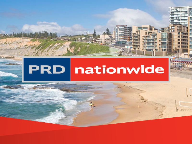 PRD Nationwide Newcastle & Lake Macquarie