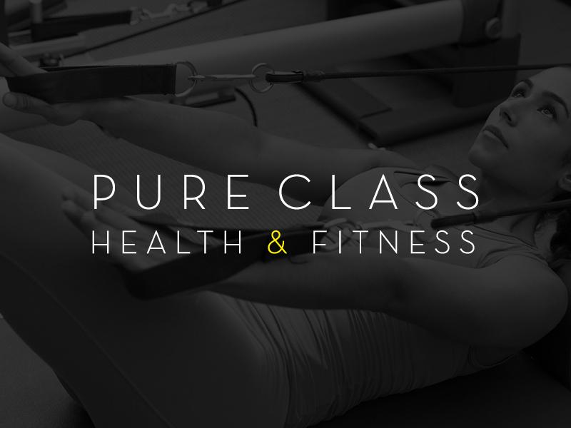 Pure Class Health & Fitness