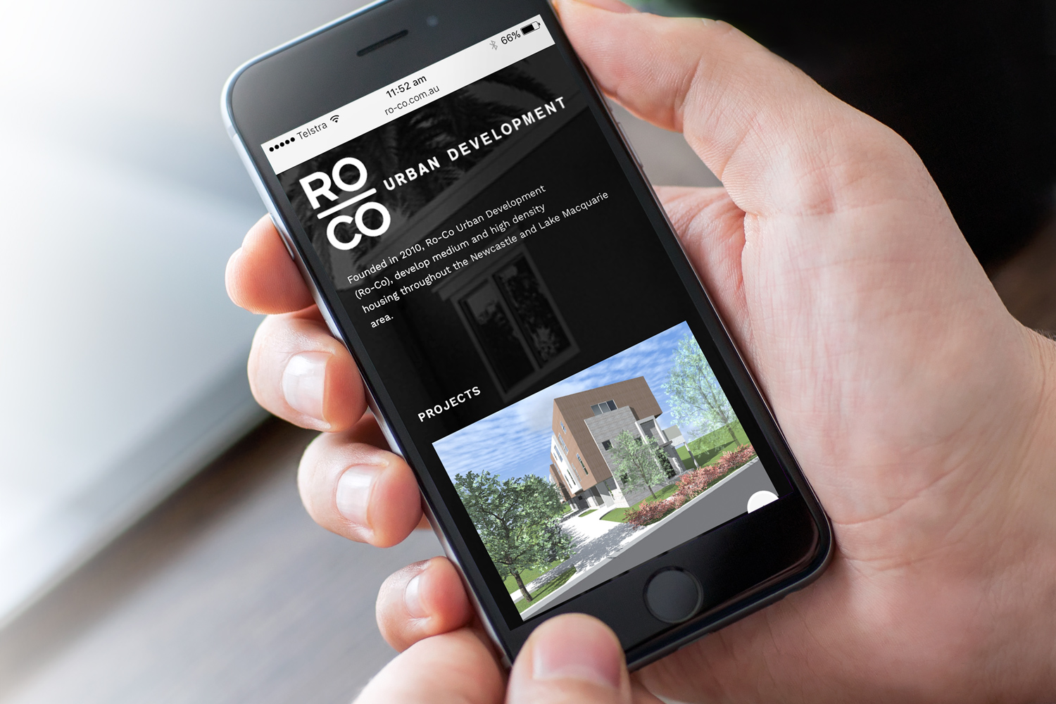 Ro-Co-IPhone-Home