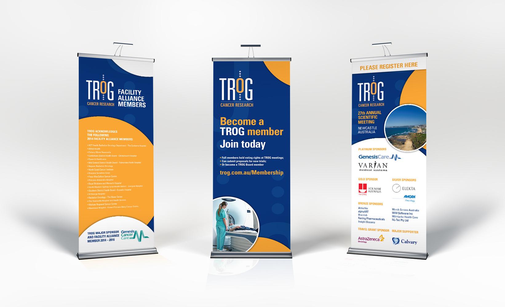 TROG Signage Conference