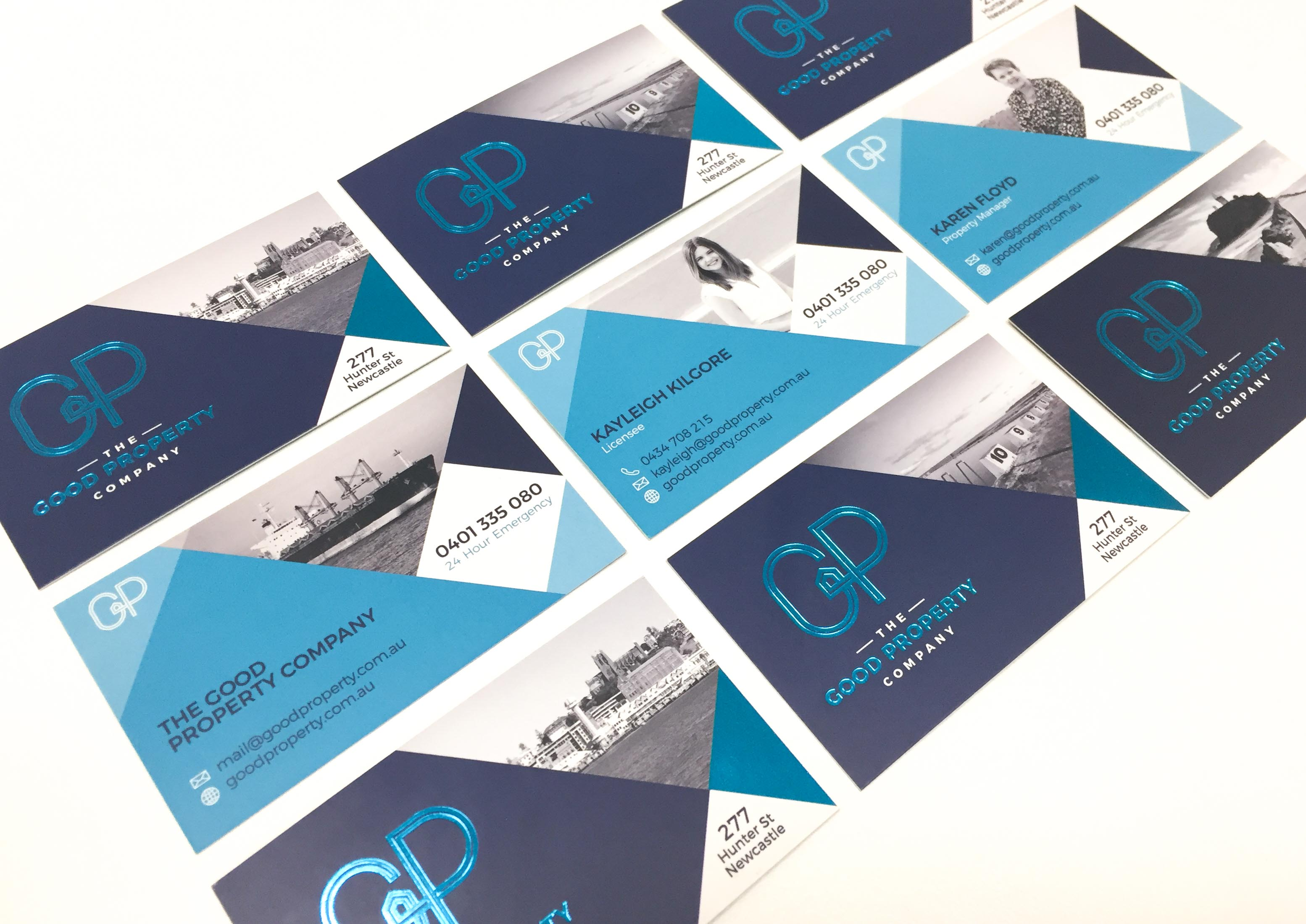 Unique Photograph Of 24 Hour Business Cards - Business Cards and ...