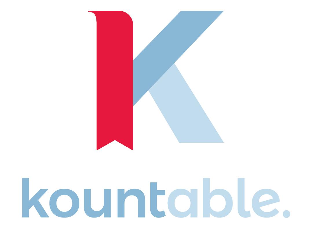 Kountable-LogoDesign