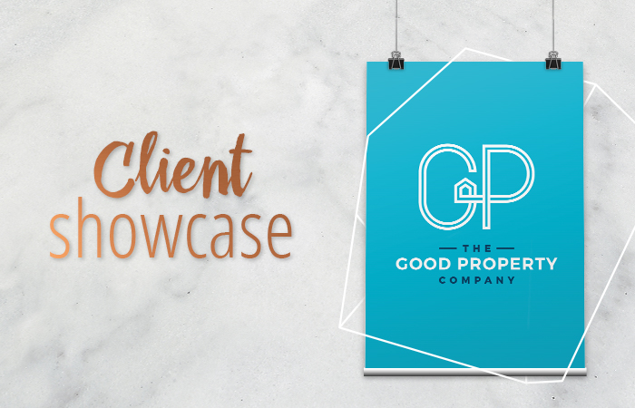Client Showcase: The Good Property Company